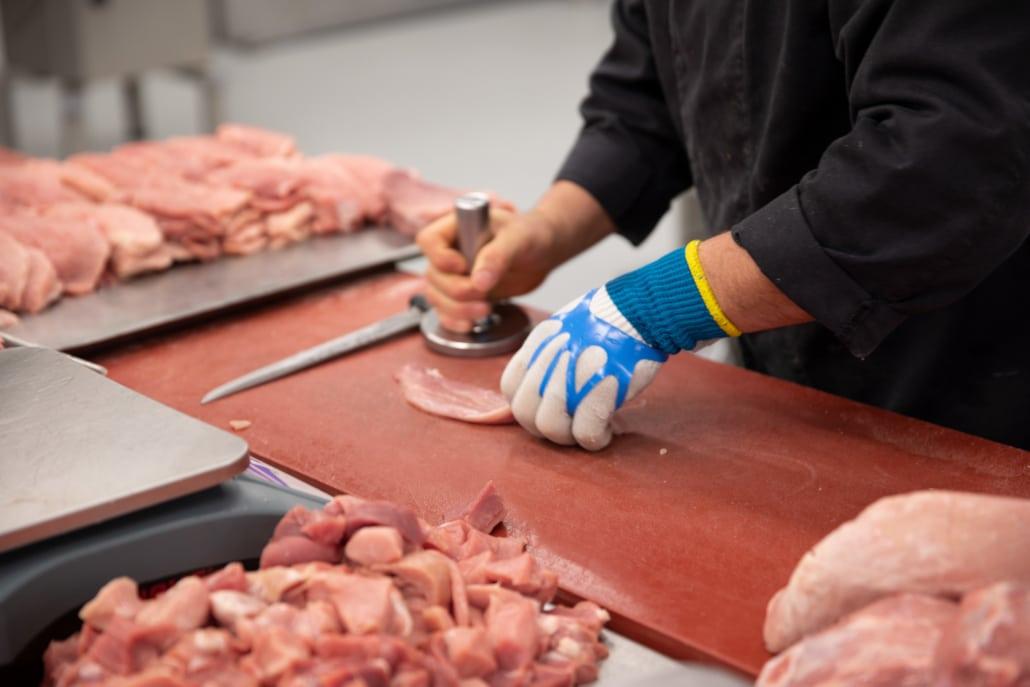 Fleischwerkstatt